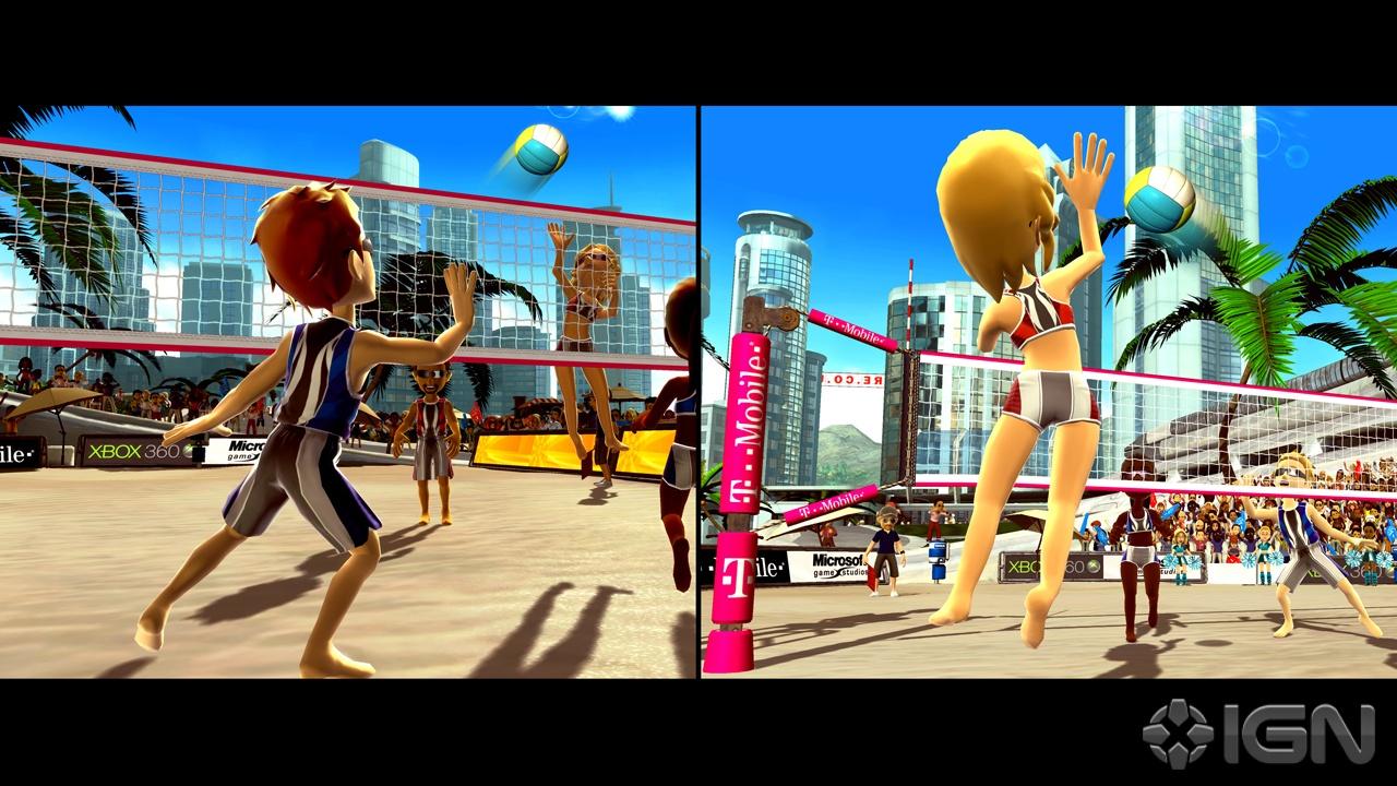 Kinect Sports   The RW...