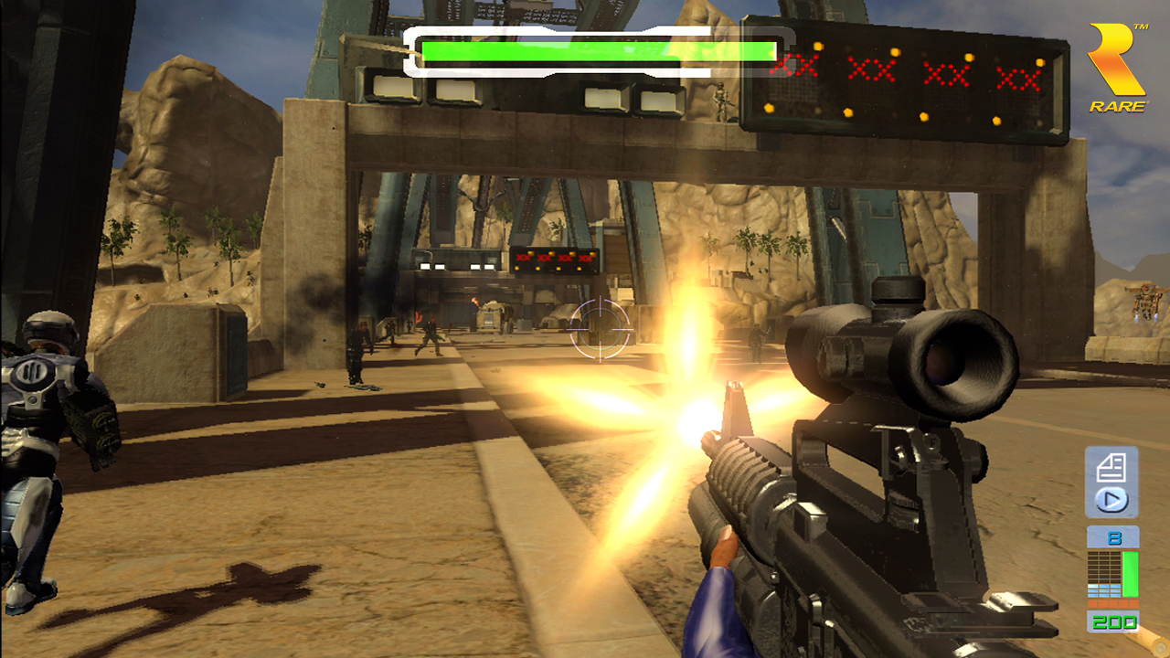 Xbox 360 S Kinect