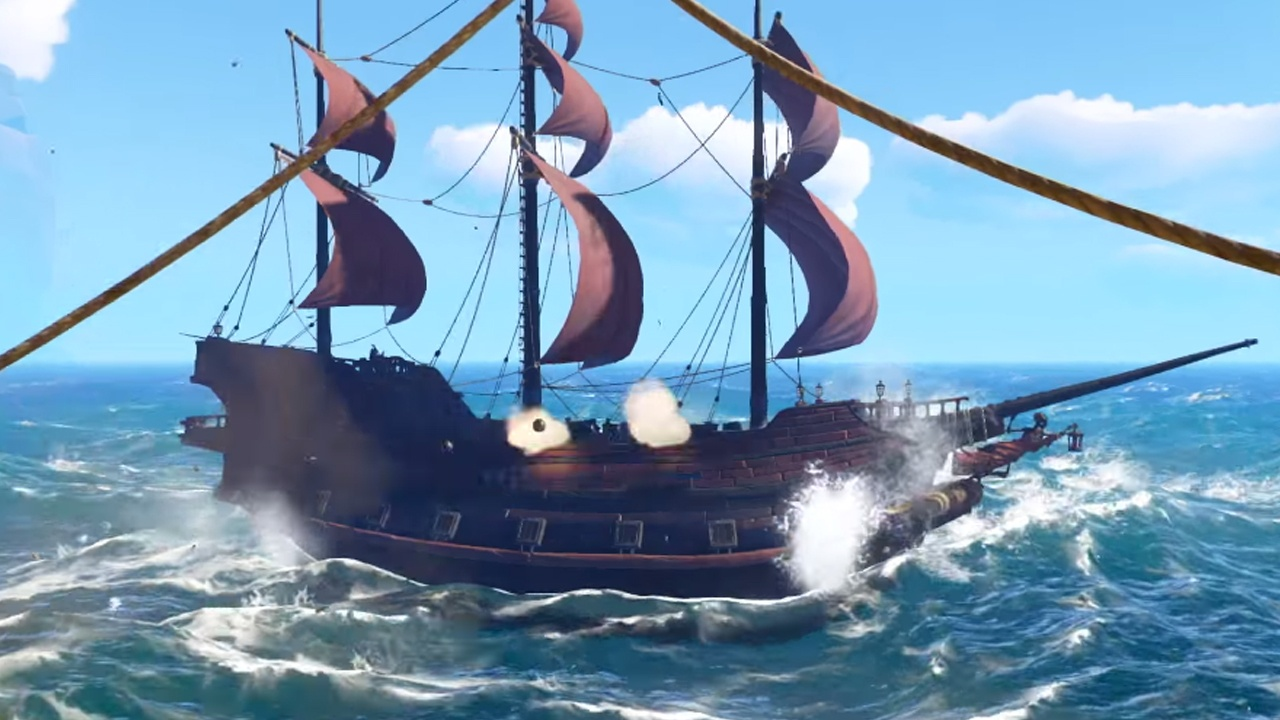 sea of thieves the rwp