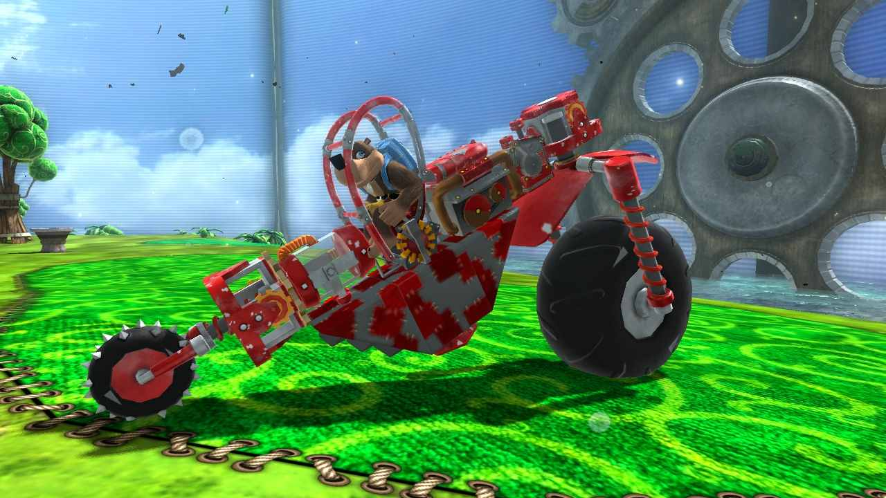 rare shows off quick vehicle creation the rwp